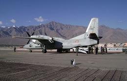 Ấn Độ phát hiện vật thể nghi là mảnh vỡ của máy bay quân sự mất tích