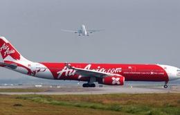 Máy bay đi Malaysia hạ cánh nhầm ở... Australia