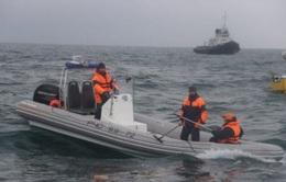 Tìm thấy thân máy bay quân sự Tu-154 của Nga rơi ở Biển Đen