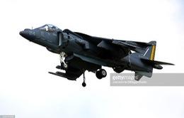 Máy bay chiến đấu Mỹ rơi ngoài khơi đảo Okinawa