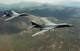 Mỹ điều thêm máy bay ném bom đến Hàn Quốc
