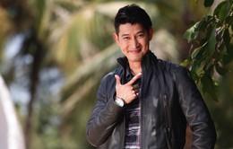 Huy Khánh: Cuộc đua kỳ thú hấp dẫn thế, làm MC cũng đáng