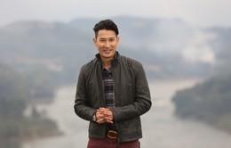 Huy Khánh đảm nhận vai trò host của Cuộc đua kỳ thú 2016