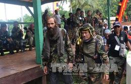 Phiến quân Abu Sayyaf phóng thích con tin Indonesia