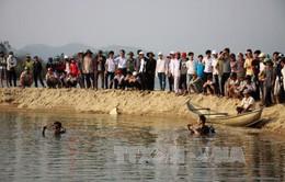 Thủ tướng chỉ đạo khắc phục hậu quả vụ 9 trẻ em đuối nước