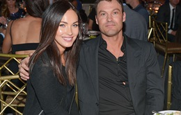 Chồng cũ xác nhận làm Megan Fox mang thai