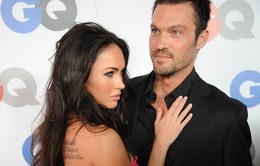 Mang thai ngoài kế hoạch sẽ cứu vãn hôn nhân của Megan Fox?