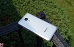"""Meizu """"âm thầm"""" công bố biến thể MX5e, giá khoảng 5,2 triệu VNĐ"""