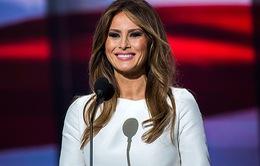 Nở rộ kinh doanh mang thương hiệu phu nhân Tổng thống đắc cử Mỹ