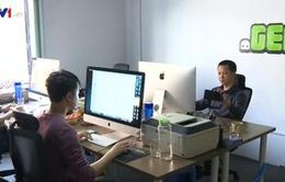 Công ty Dot Gears của Nguyễn Hà Đông khuyến khích nhân viên làm theo sở trường