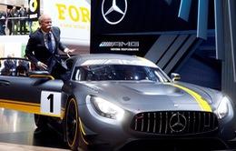 BMW ''rớt đài'' thống lĩnh thị trường xe siêu sang