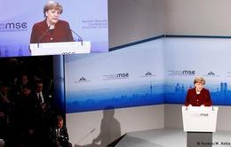 Bế mạc Hội nghị An ninh Munich 2016