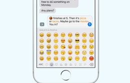 iOS 10 đã được cài đặt trên 60% thiết bị di động của Apple