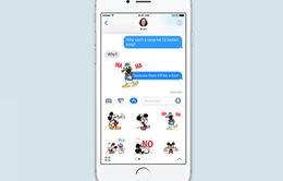 Đã có thể cập nhật lên iOS 10 trên iPhone và iPad