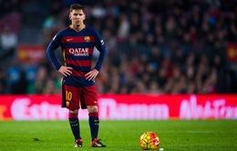 Messi cắt ngắn kì nghỉ, trở lại sớm hơn dự kiến