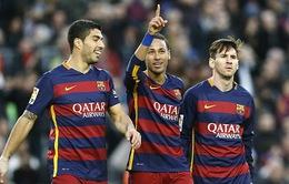 Thể thao 24h: Messi-Suarez-Neymar tới Việt Nam, Ronaldo đến Bayern