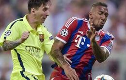 Messi, Ronaldo có thể ngửi thấy mùi sợ hãi của đối thủ