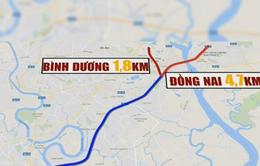 TP.HCM: Kiến nghị nối dài tuyến metro xuống Bình Dương, Đồng Nai