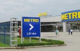 Metro Việt Nam sắp đổi tên