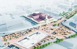 Kiến nghị sử dụng vốn ODA thực hiện TTTM ngầm Bến Thành