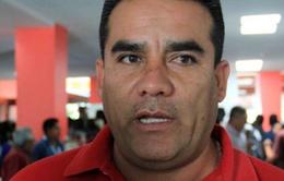 Mexico: Thị trưởng bị bắn chết bên bàn ăn