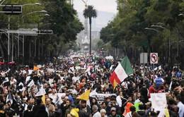 Mexico bắt cảnh sát liên quan vụ 43 sinh viên mất tích