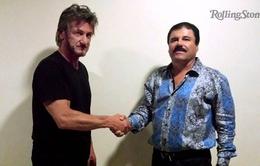 Mexico bắt được trùm ma túy El Chapo nhờ một cuộc phỏng vấn