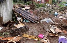 Bão nhiệt đới Earl khiến 46 người ở Mexico thiệt mạng