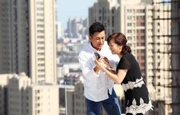 Phim mới trên kênh VTV3: Thời khắc hôn nhân
