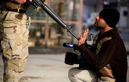 Trung bình 5 ngày có một nhà báo bị sát hại
