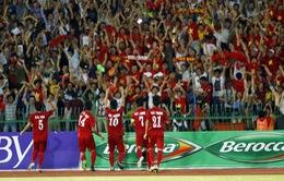 U16 Việt Nam được thưởng lớn dù về nhì