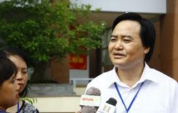 Bộ trưởng Bộ GD&ĐT: Yêu cầu giáo viên đổi mới mà chế độ cũ thì... rất khó