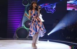 Khách mời Nhật Thủy đẹp rụng rời trong Change Life mùa 2