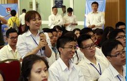 Thủ khoa tốt nghiệp Hà Nội trăn trở trong vấn đề khởi nghiệp