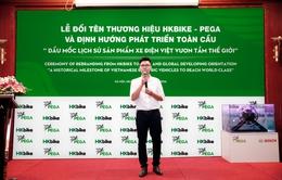 Xe đạp điện thương hiệu Việt với chiến lược vươn ra thế giới