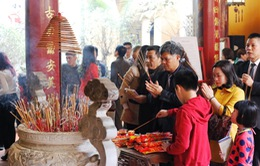 Đi lễ chùa thế nào cho đúng?