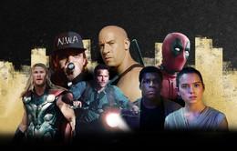 MTV Movie Awards 2016 – Rộn ràng trước lễ trao giải