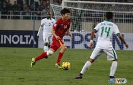Sau AFF Cup 2016, Xuân Trường, Công Phượng về khoác áo HAGL dự giải U21 quốc tế