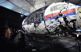 Tên lửa Buk bắn rơi MH17: Nga bác bỏ kết quả điều tra