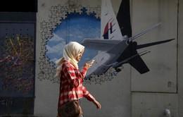 Công bố báo cáo sơ bộ về vụ MH370