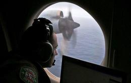 MH370 không nằm trong vùng tìm kiếm hiện nay