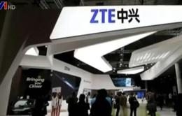 Mỹ cấm các nhà chế tạo bán linh kiện cho doanh nghiệp Trung Quốc