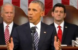 Tổng thống Obama: Ai cũng có cơ hội trong một nền kinh tế đang thay đổi