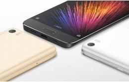 Mi 5 – Smartphone mạnh mẽ nhất của Xiaomi