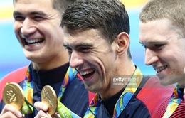 Những câu chuyện độc, lạ tại Olympic Rio 2016