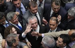 Những thách thức kinh tế của Brazil với Tổng thống Temer