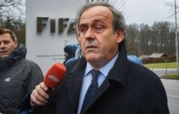 Cựu Chủ tịch UEFA Michel Platini bị điều tra vì đơn kiện của FIFA
