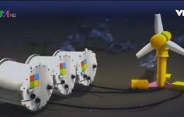 Microsoft thành lập trung tâm dữ liệu dưới biển Thái Bình Dương
