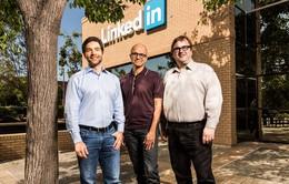 Microsoft mua lại LinkedIn với giá 26,2 tỉ USD