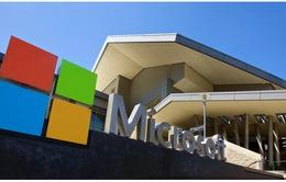 Microsoft thắng kiện Chính phủ Mỹ